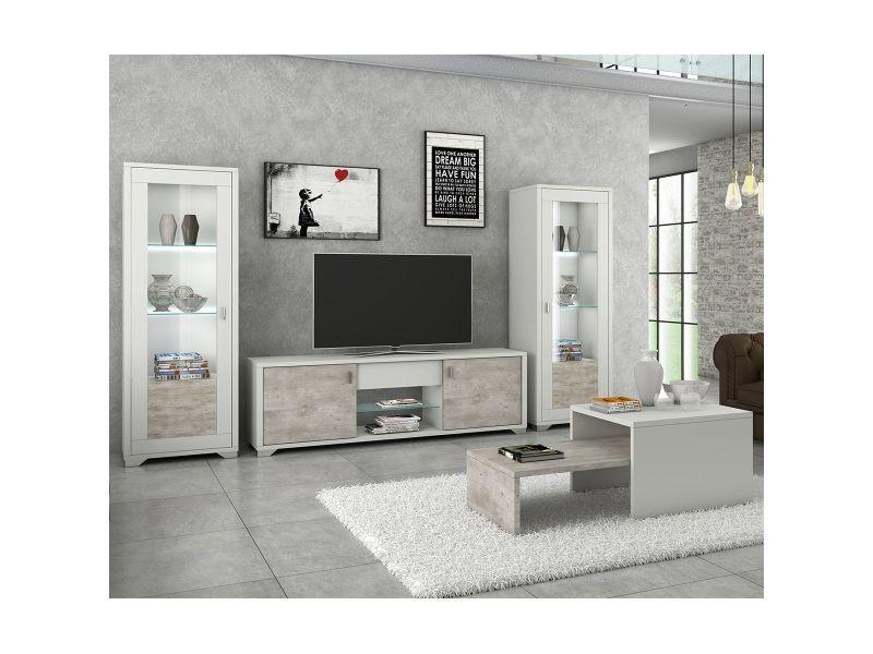 vaisselier meuble tv
