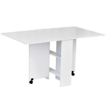 table de cuisine salle a manger pliable amovible tres pratique en panneaux de particules e82585976