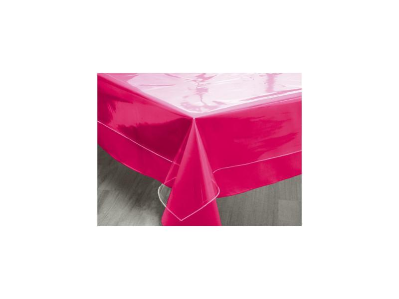 table nappe transparent