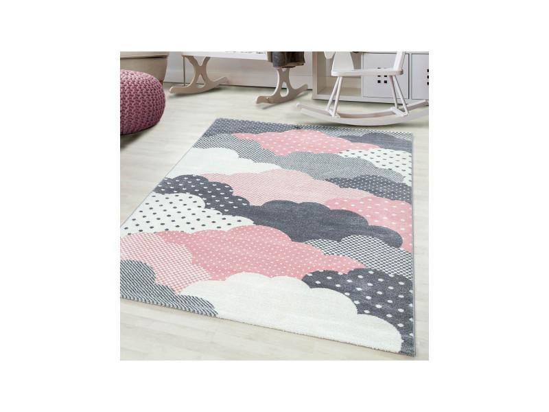 tapis pour chambre d enfant rectangle