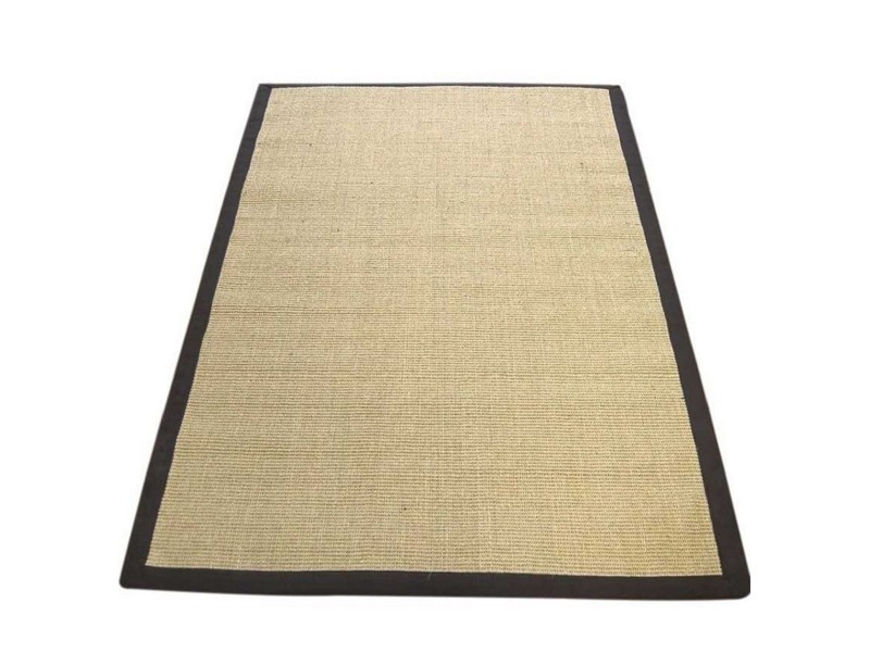 tapis sisal moderne lindo 240x340 cm
