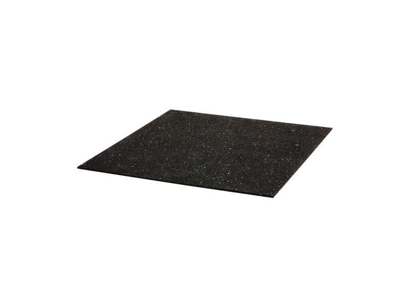 tapis anti vibration pour lave linge pour installation whirlpool ant100