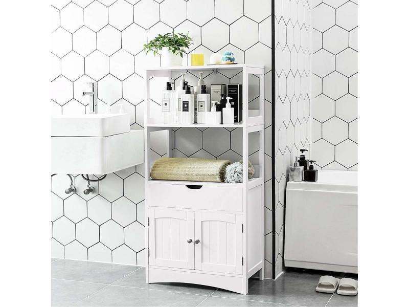 meuble de rangement avec tiroir 2