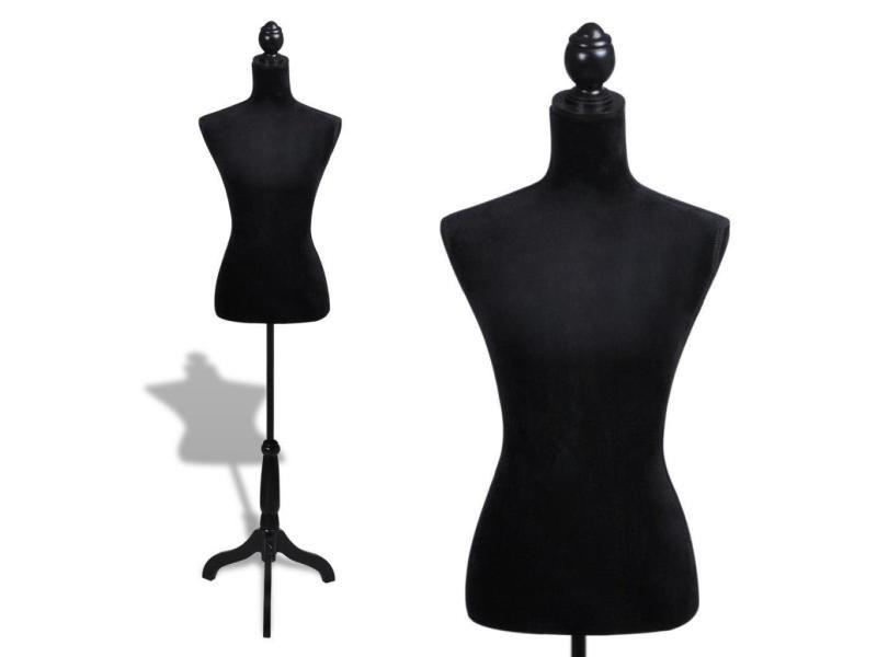 Buste De Couture Hauteur Reglable Mannequin Femme Helloshop26 2002008 Vente De Helloshop 26 Conforama
