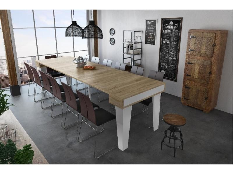 table extensible 300