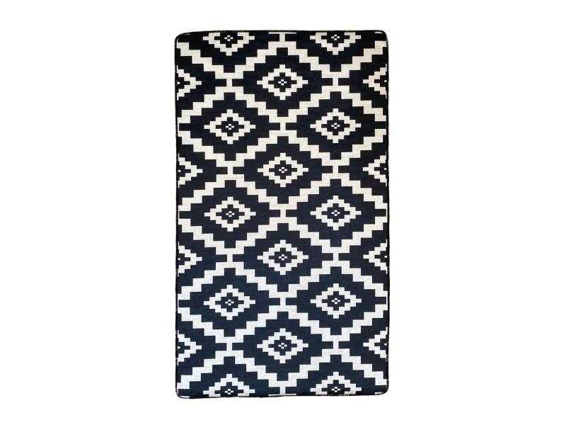 tapis scandinave 80x150 cm
