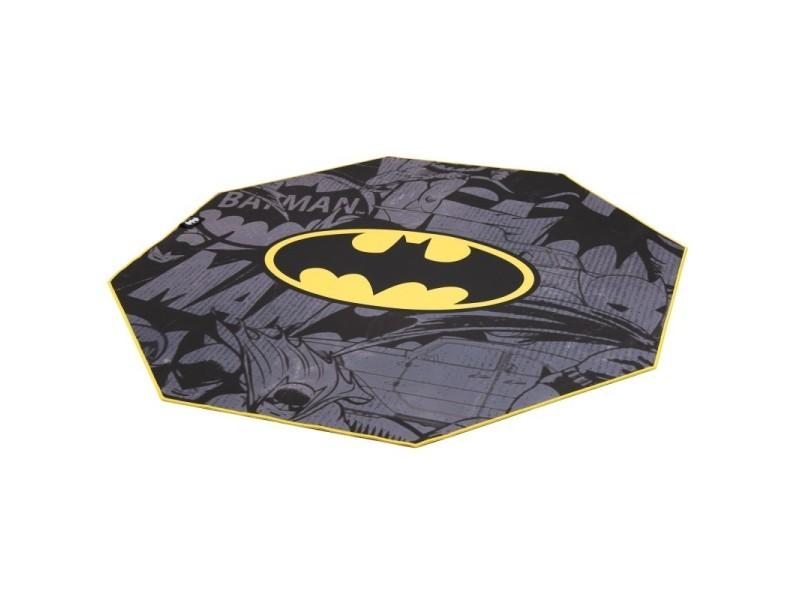 tapis de sol gamer antiderapant batman