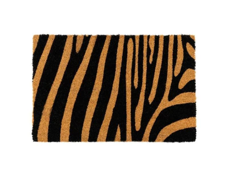 deco zebre achat vente de deco pas cher