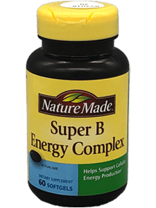 Super B-complex Weight Loss : super, b-complex, weight, Vitamin, Supplement, Reviews, Information, ConsumerLab.com