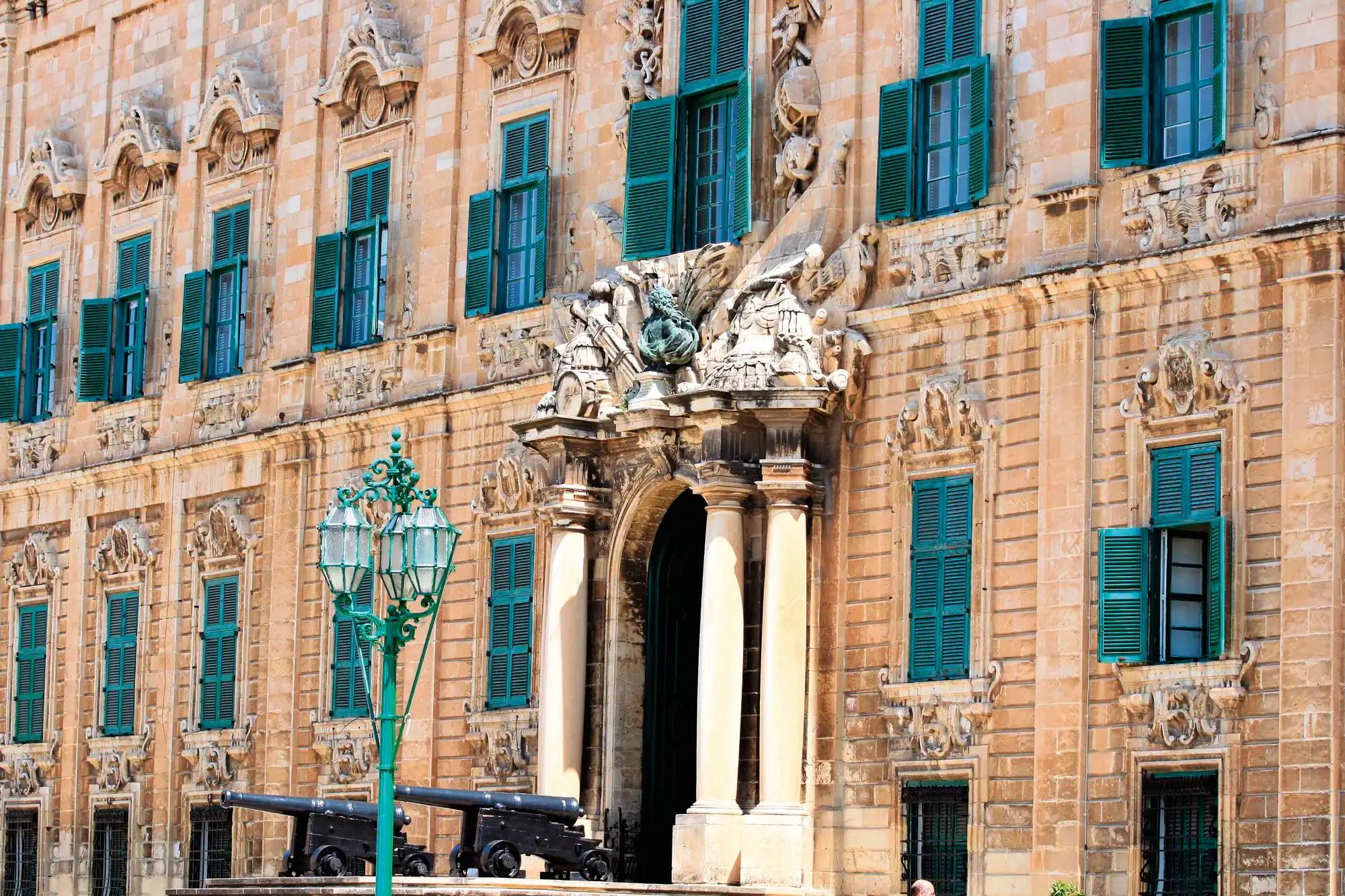 Valletta Malta Thomson Marella Cruises