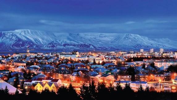 Image result for Reykjavík, Iceland christmas
