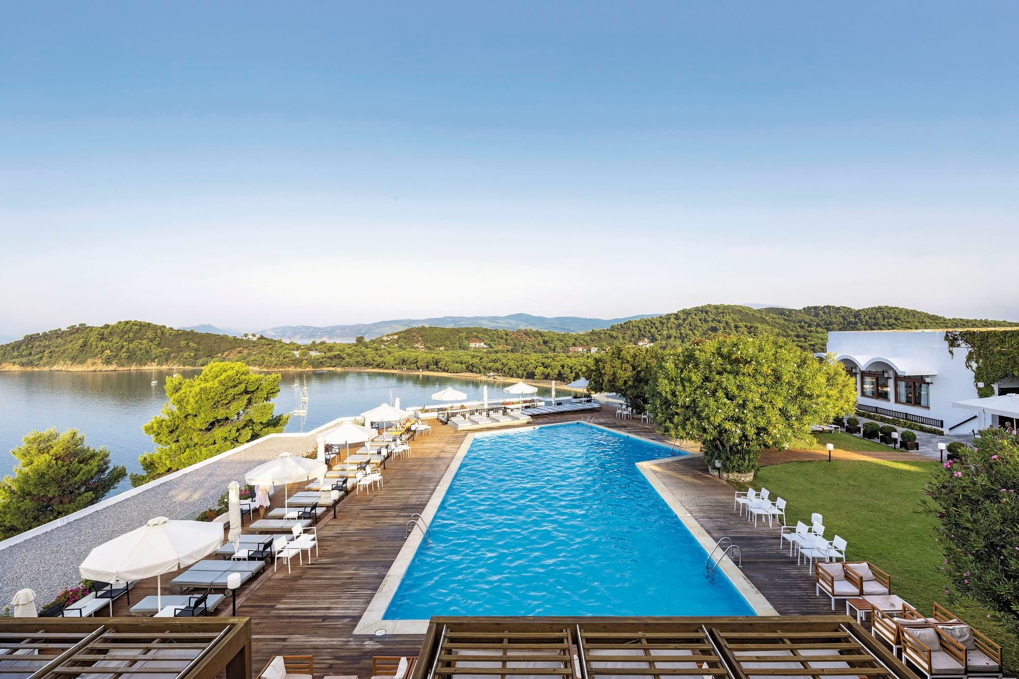 TUI Skiathos Late Deals Holidays 2018 2019 First Choice AI