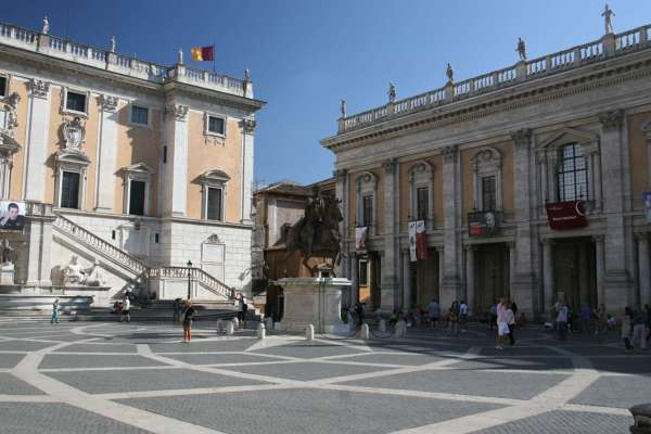 Capitoline Museums Kids Tour - Art In Ancient Rome