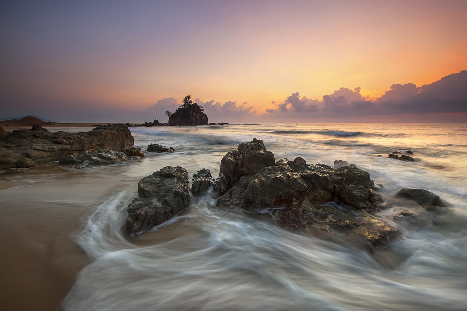 8 Quick Tips For Better Long Exposure Photography  Contrastly