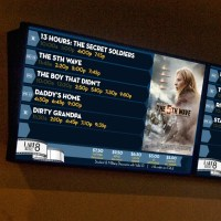 Digital Box Office Solutions: Dynamic Box Office Signage ...