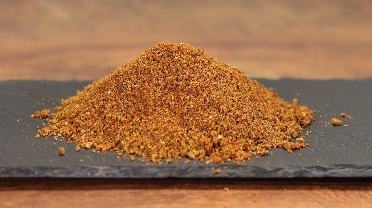 Ricetta Mix di spezie creolo per condire  Cookaround
