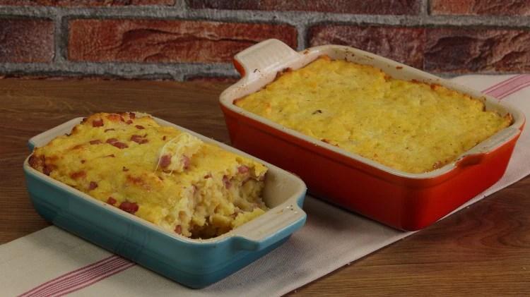 Ricetta Gateau di patate  Cookaround