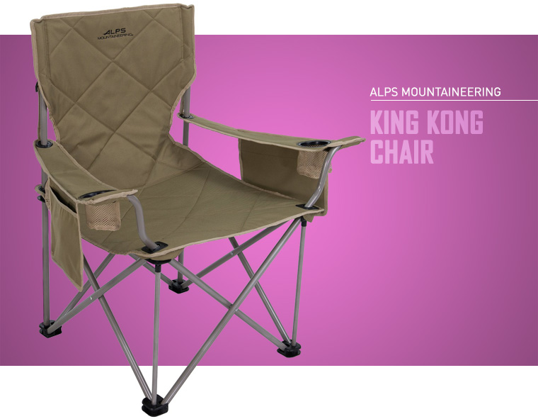 best folding quad chair doll rocking chairs for 18 inch dolls the 14 camping chilled adventures in 2019 cool of alps mountaineering king kong