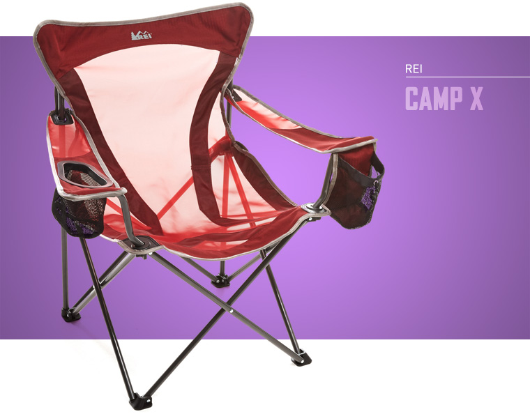 The 14 Best Camping Chairs for Chilled Adventures in 2018