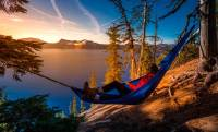Hammock Camping: The Ultimate Guide - Cool of the Wild