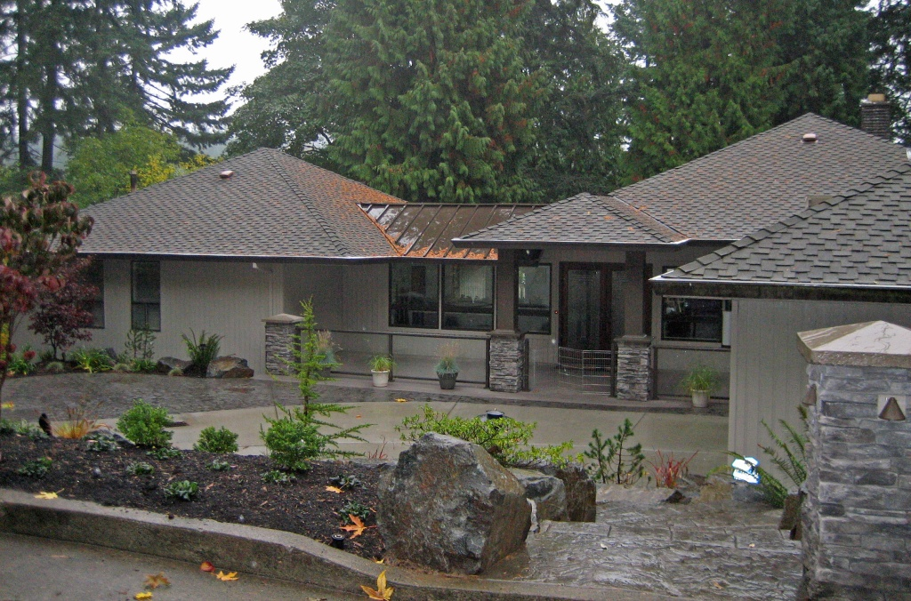 SW Hills 70's Ranch Remodel