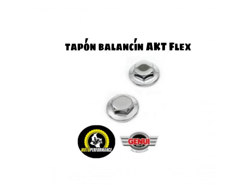 TAPÓN BALANCIN AKT FLEX 125: GA3115 Motoperformance.shop