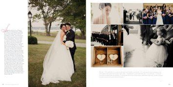 Bliss mag Dartmouth wedding 2