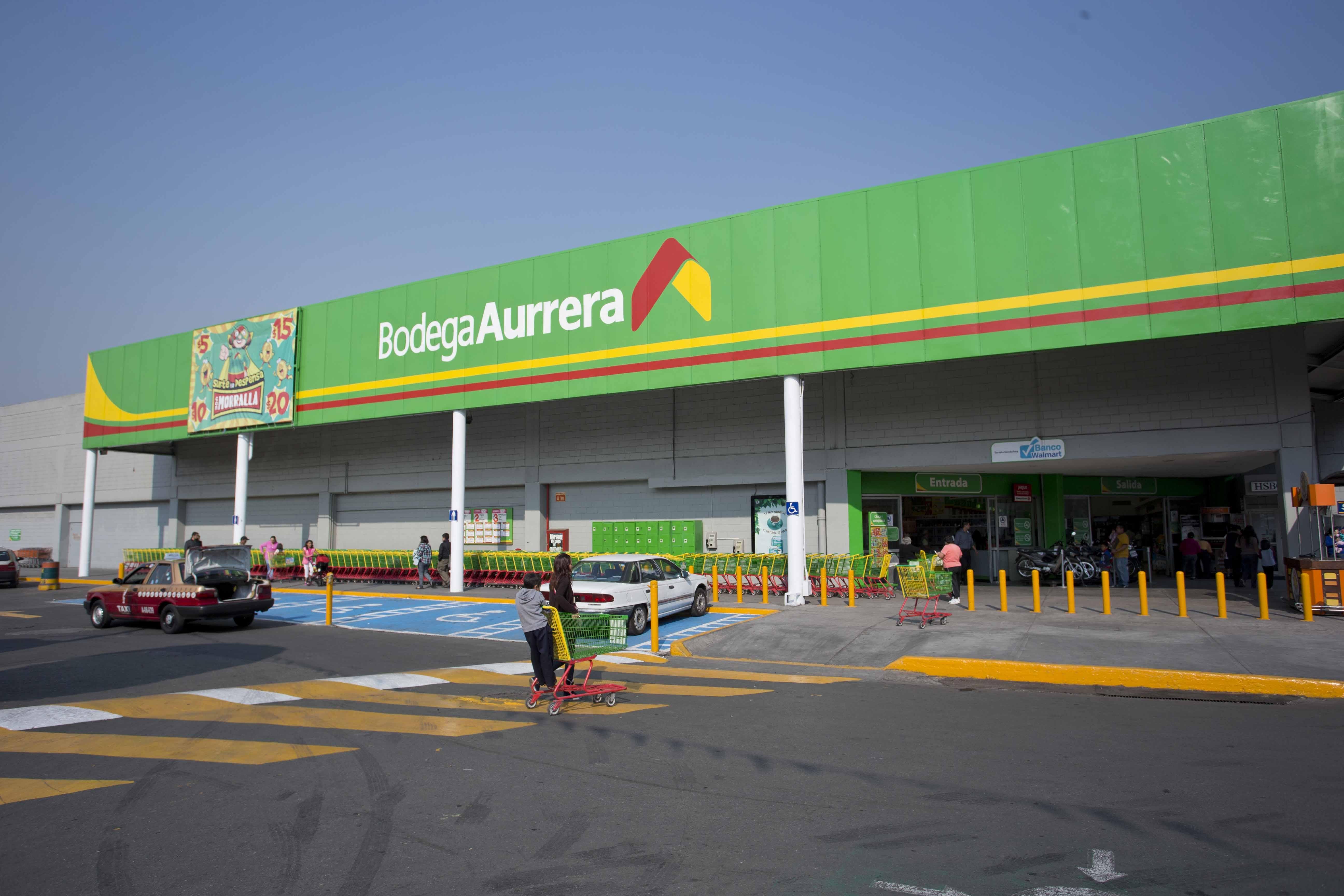 Walmart de Mxico y Centroamrica invirti ms de mil 120