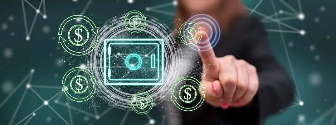Electronic Money and Economic Growth