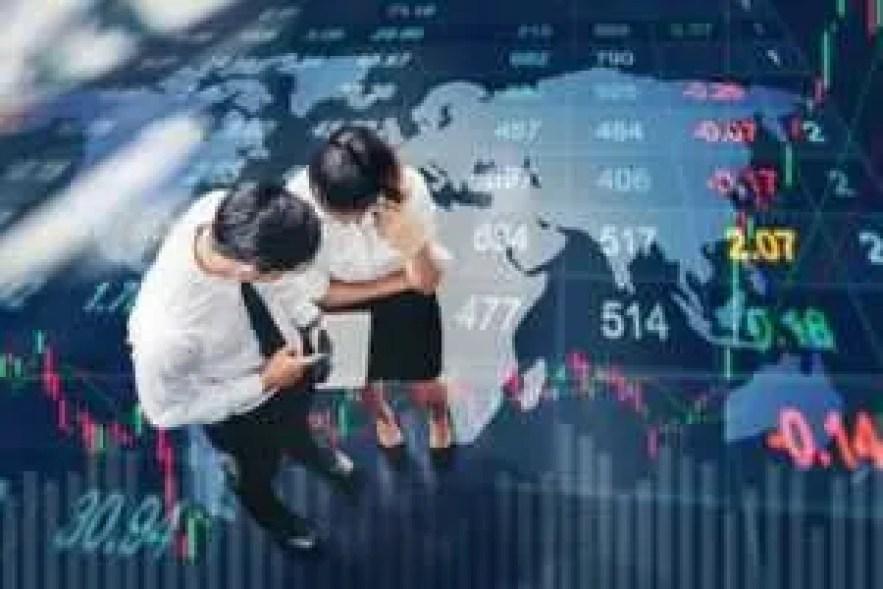 Stock Markets around the world
