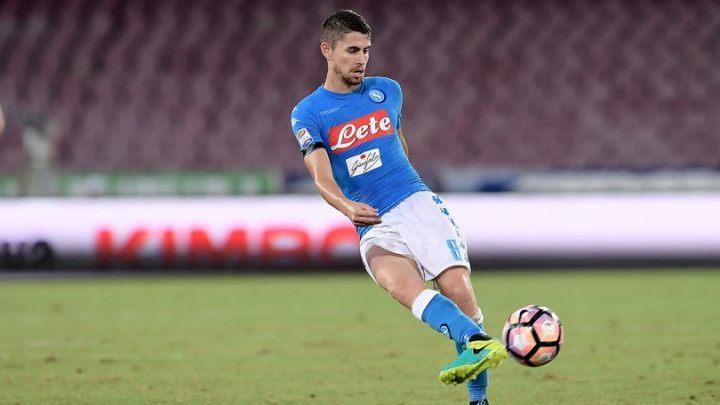 Jorginho, metronomo del Napoli | numerosette.eu