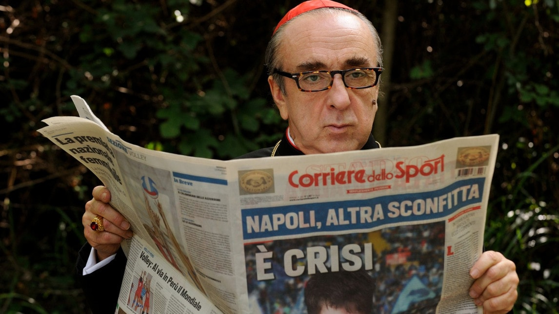 the young pope voiello silvio orlando