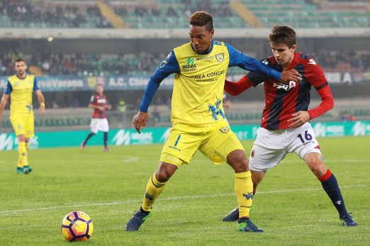 Image result for de guzman chievo hd