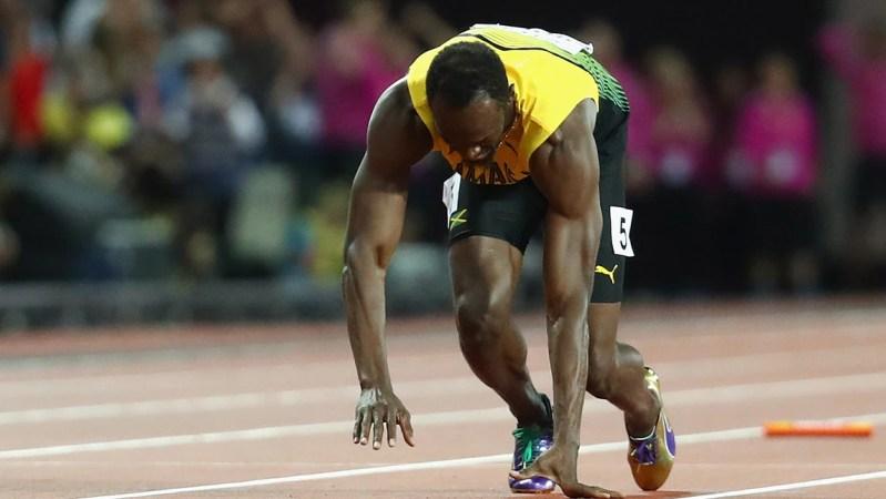 Image Result For Bolt Infortunio