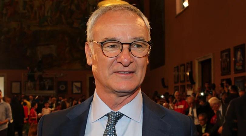 Ranieri: «Roma credici, col Barcellona 50 e 50»