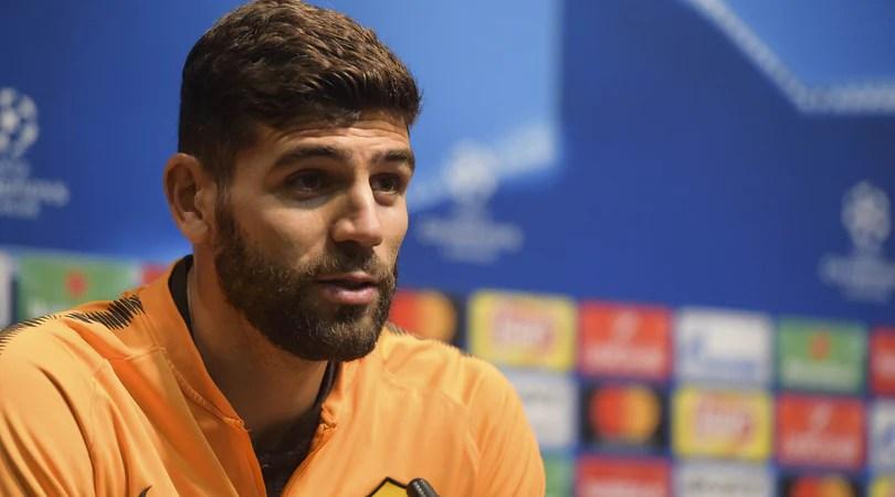 Roma, Fazio: «Fermare il Barça? Il Siviglia c'è quasi riuscito»