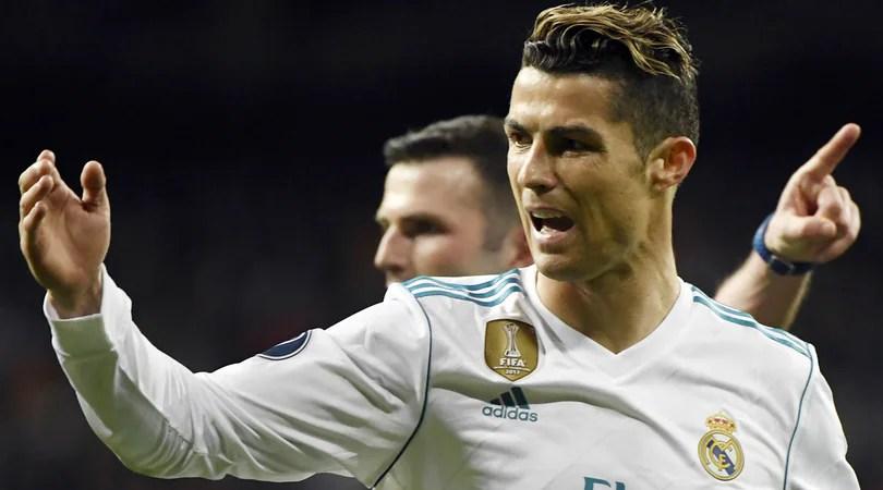 Champions League, Real Madrid-Juventus 1-3: Ronaldo ferma la storia