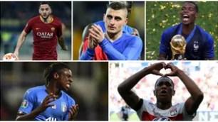 From Donnarumma to Kean: is the Raiola FC