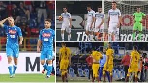 """Udinese, ecco il Marino bis: """"Sono tornato a casa"""""""