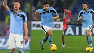 Lazio, now you need to run: here are all the Biancocelesti marathon runners
