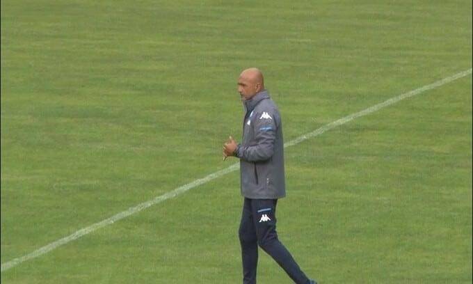 Napoli in emergenza contro il Bayern Monaco