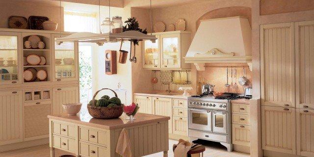 Cucine country una scelta di stile  Cose di Casa