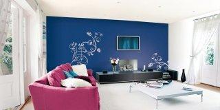dipingere le pareti di casa: Vernici Per Rinnovare Le Pareti Di Casa Tipologie Come Fare Cose Di Casa