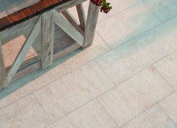 Piastrelle per garage spessore pavimenti per lesterno effetto