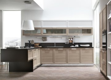 Altezza Isola Cucina Beautiful Altezza Isola Cucina Images House