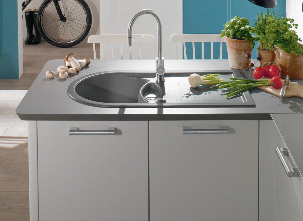 Lavelli per la cucina Non solo acciaio  Cose di Casa