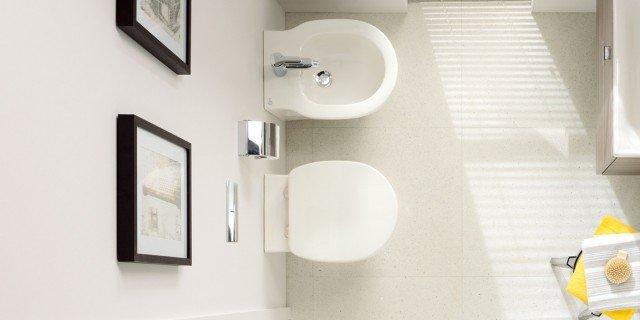 Bagno piccolo soluzioni piccole  Cose di Casa