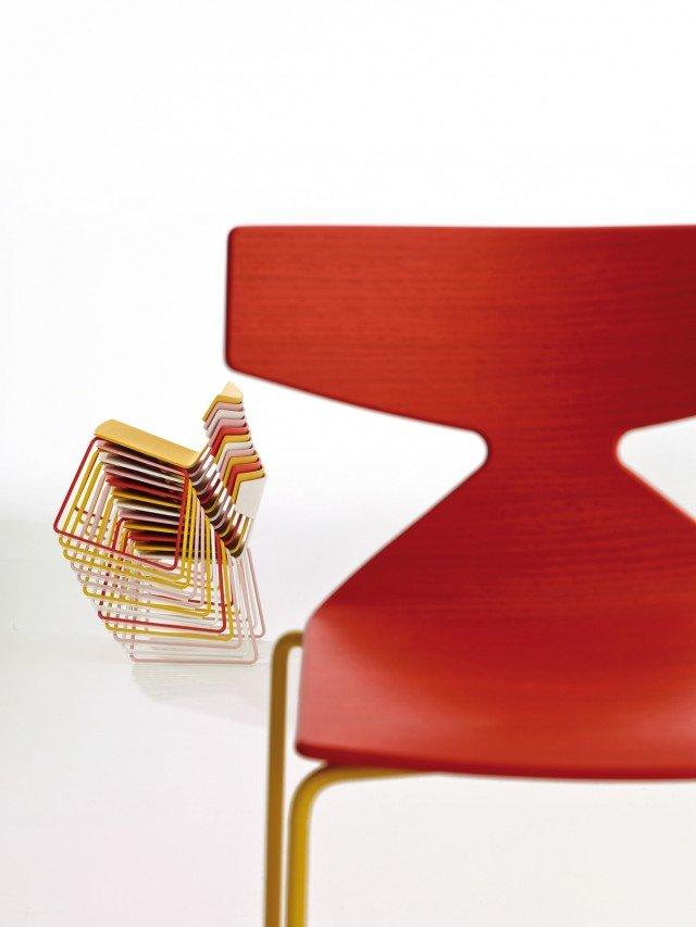 Sedute Il design a misura di bambino  Cose di Casa