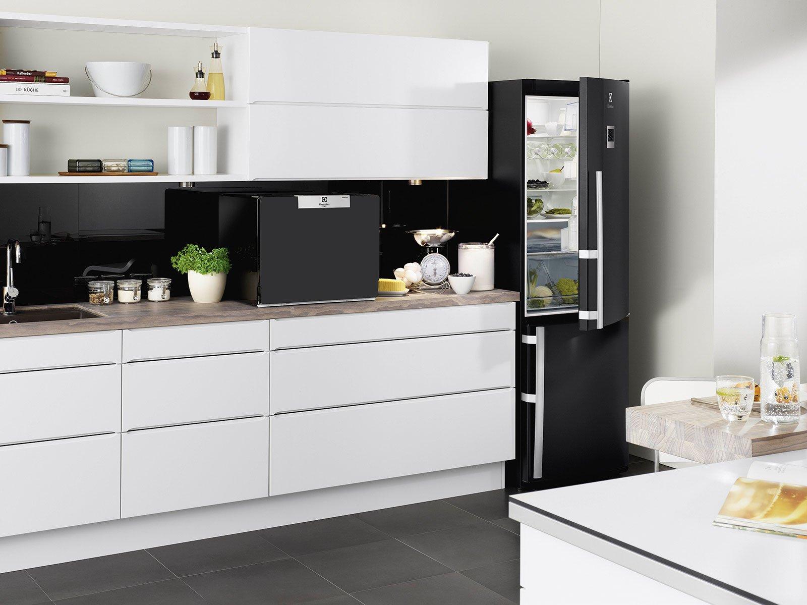 Elettrodomestici piccoli per risparmiare spazio  Cose di Casa