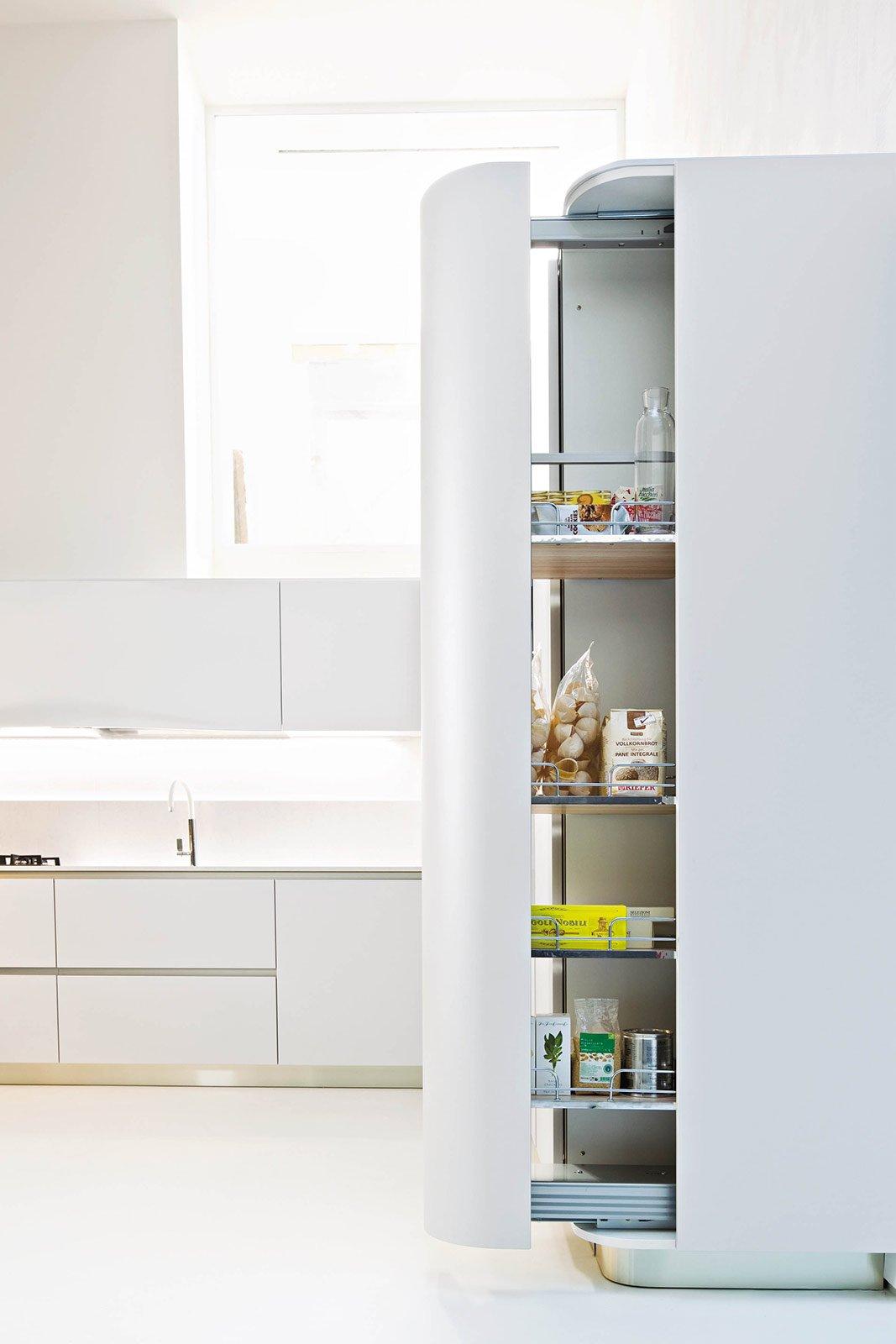 Cucina che moduli scelgo per la dispensa  Cose di Casa